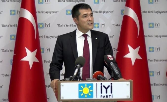 İYİ Parti İstanbul İl Başkanı Buğra Kavuncu Kimdir?