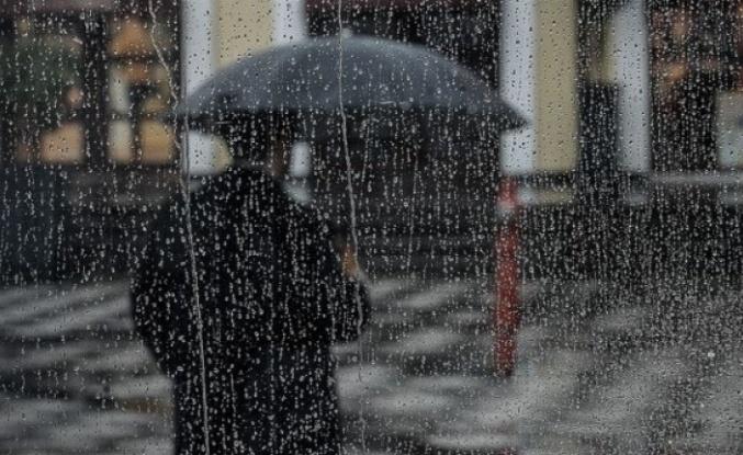 Meteoroloji İl İl Uyardı: Yağışlar Geliyor!