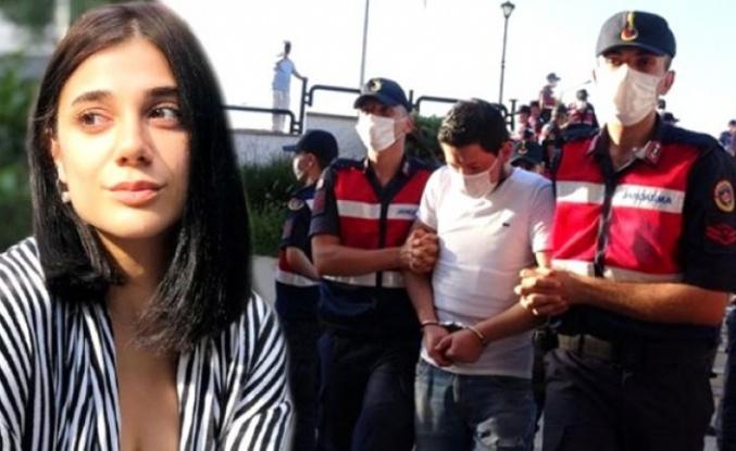 Pınar Gültekin Cinayetinde İkinci Tutuklama