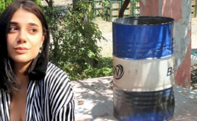 Pınar Gültekin Cinayetinde Kan Donduran İfadeler