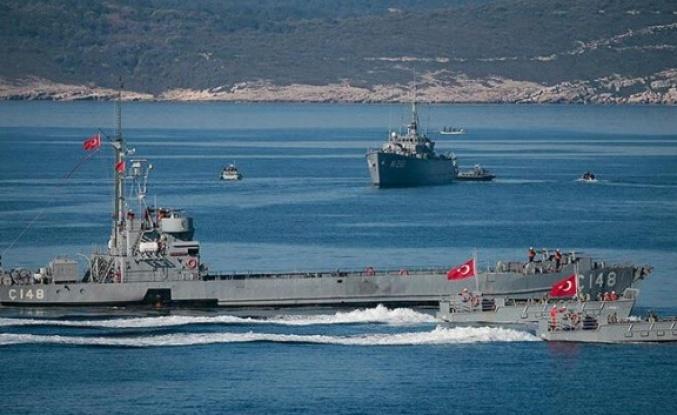 Türkiye'den İki Yeni NAVTEX İlanı