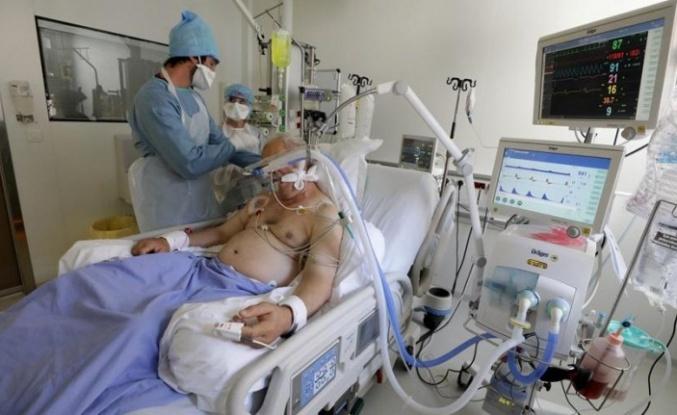 16 Ocak Türkiye'de Koronavirüs Tablosu Açıklandı: İşte Son Durum
