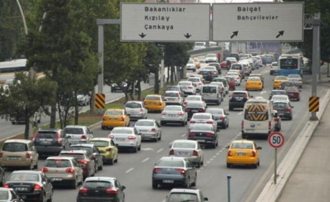 Aracı Olan Herkesi İlgilendiriyor: Cezası 2 Bin 67 Lira