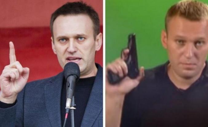 'Rus Muhalif' Aleksey Navalni Kimdir, Nereli, Kaç Yaşında, Ne İş Yapar?