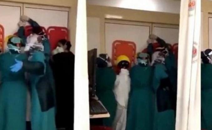 Şoke Eden Rapor: Sağlık Çalışanlarına Son 6 Ayda 117 Saldırı!