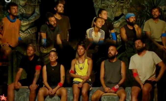 Survivor'da Kim Elenecek? SMS Oylarının Sonucu Ne? 9. Bölüm Fragmanı