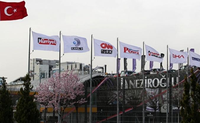 Flaş İddia: Kanal D ve CNN Türk Taşınacak mı?
