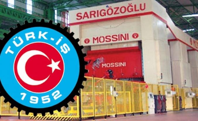 Sarıgözoğlu'nda Zafer İşçilerin Oldu