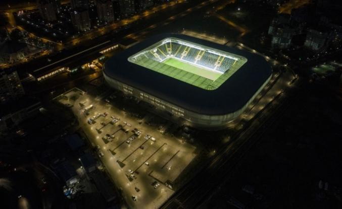 Ankaragücü'ne Müjde: Yüksek Kapasiteli Yeni Stadyum Geliyor!