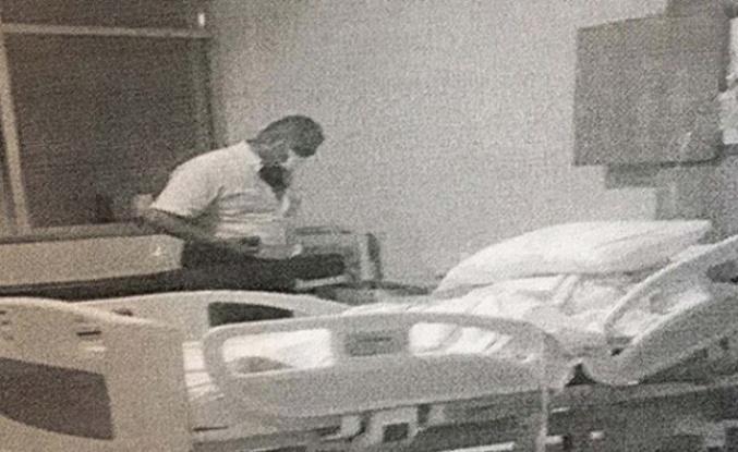 Kayınvalidesini 'Virüs Bulaştırmasın' Diye Öldürmeye Çalışan Adamın Cezası Belli Oldu
