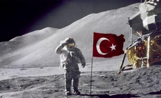 Türkiye Uzay Ajansı Başkanı Hüseyin Yıldırım: 2028'de Ay'a İniş Planlıyoruz