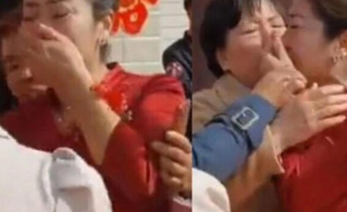 20 Yıl Önce Kaybettiği Kızı Gelini Çıktı!