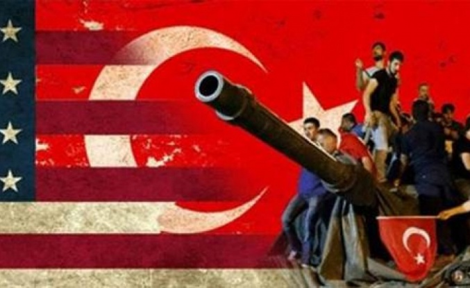 ABD'den Türkiye'ye Yaptırım Kararı!
