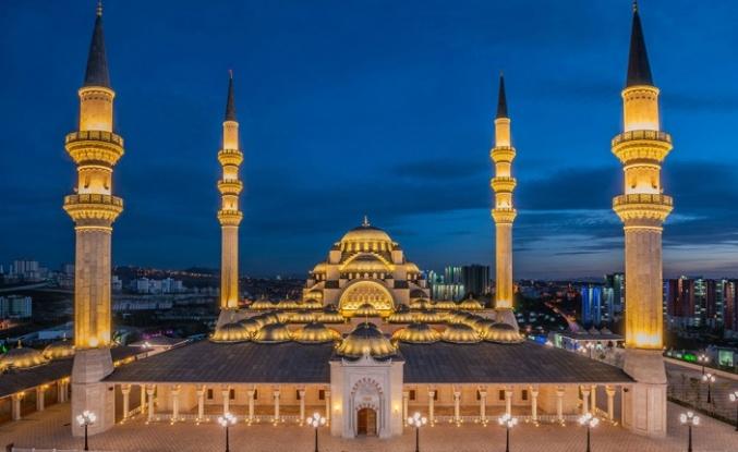Ankara 2021 İmsakiyesi: İftar Vakti ve Sahur Vakti Saat Kaçta?