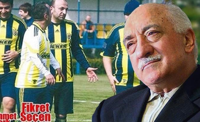 Futbolda FETÖ Operasyonu mu Geliyor? Flaş Gelişme!