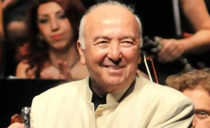 Operanın Duayeni Erol Uras Hayatını Kaybetti