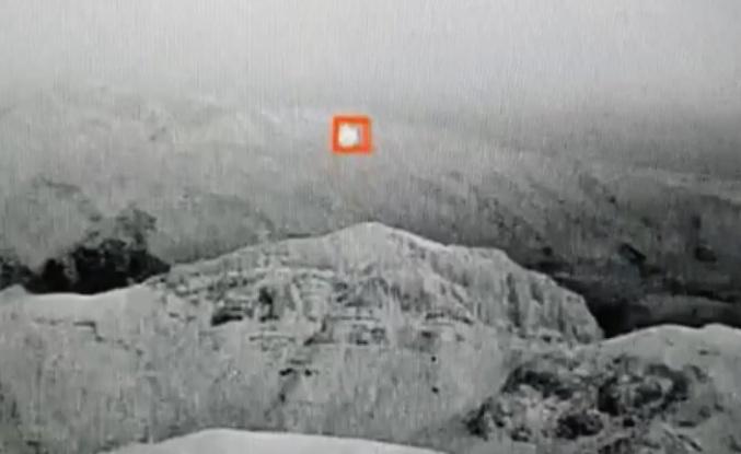 PKK'lı Teröristlerin Saldırı Balonunu TSK Havada Patlattı