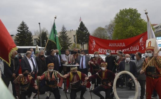 STK-DER, Biden'a Seslendi: Türkiye'ye Siyasi Şantaj Yapmak İstediğiniz Aşikâr