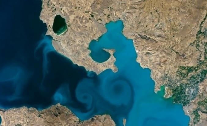 Van Gölü Kazandı! NASA'nın Yarışması Sonuçlandı