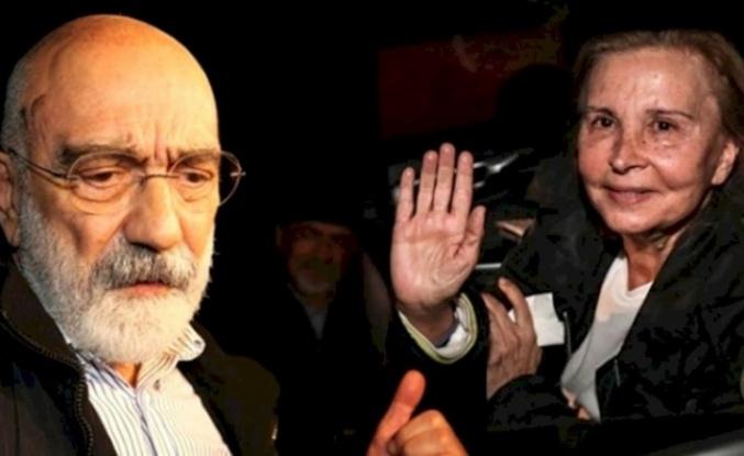 Yargıtay'dan Ahmet Altan ve Nazlı Ilıcak kararı