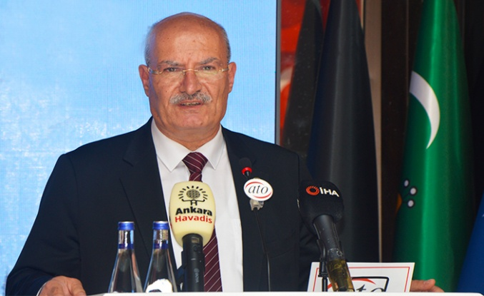 ATO Başkanı Gürsel Baran'dan Tasarruf Çağrısı