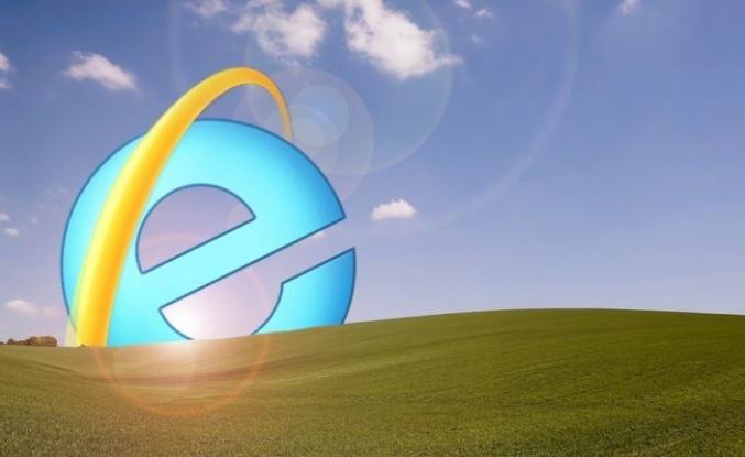 Internet Explorer Kullanımdan Kaldırılıyor