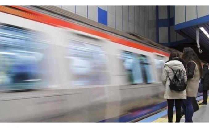 Metro Sapığı Böyle Yakalandı!