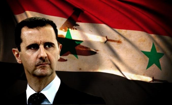 Suriye Seçimlerini Yüzde 95 Oyla Beşar Esad Kazandı