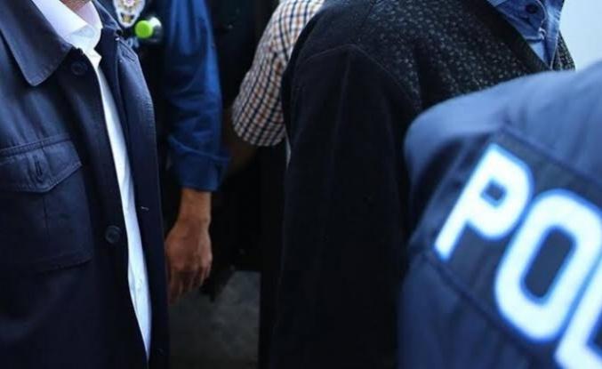 Ankara Merkezli 27 İlde FETÖ Operasyonu