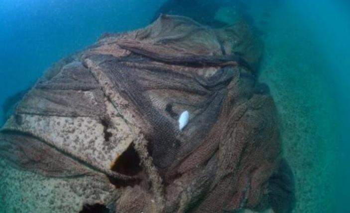 Şok Haber: Hitler'in Kayıp Denizaltısı Türkiye'de Görüntülendi!