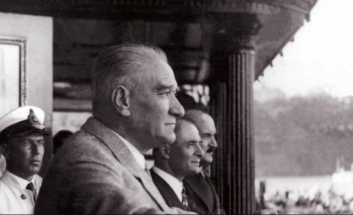 Atatürk, Montrö Sözleşmesi Hakkında Ne Düşünüyordu?