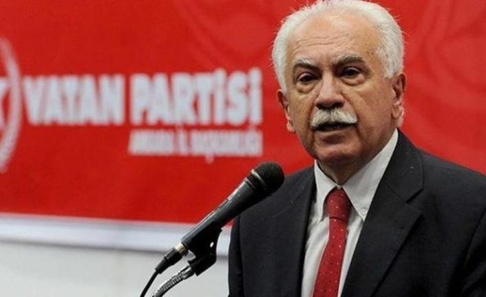 """Doğu Perinçek: """"Turgut Özal Ekonomisi Bitmiştir"""""""