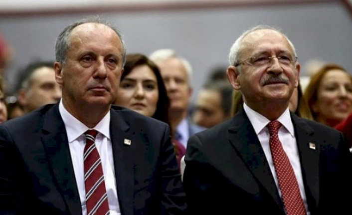 Muharrem İnce CHP'den İhraç Edilecek mi?