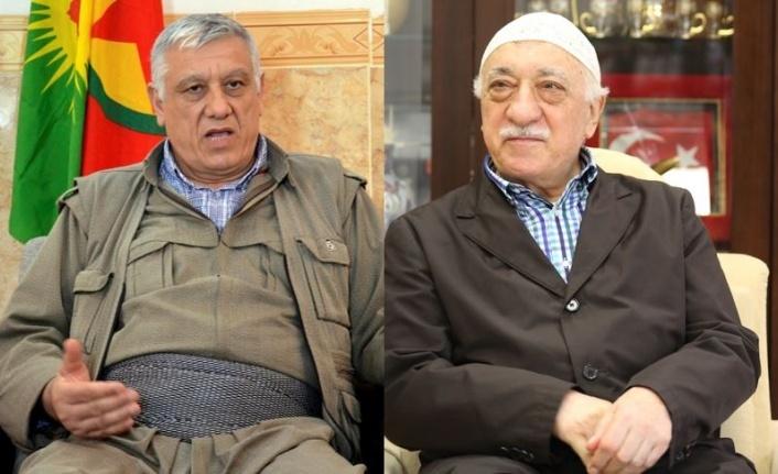 15 Temmuz'da PKK-FETÖ İşbirliği: İşte Şok Detaylar!