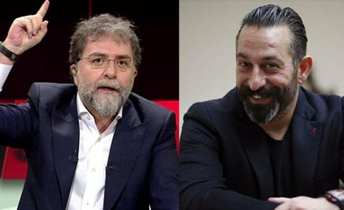 Ahmet Hakan'dan Cem Yılmaz'a: Çaptan Düştü!