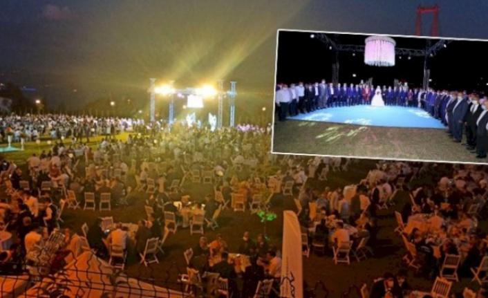 AK Partili Vekile Koronavirüs Cezası