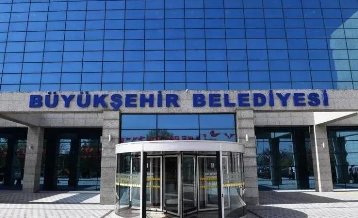 Ankara Büyükşehir Belediyesi Vaka Sayısı Bine Yaklaştı