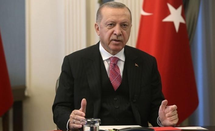 Cumhurbaşkanı Erdoğan: Tedbirleri Arttırmak Durumundayız