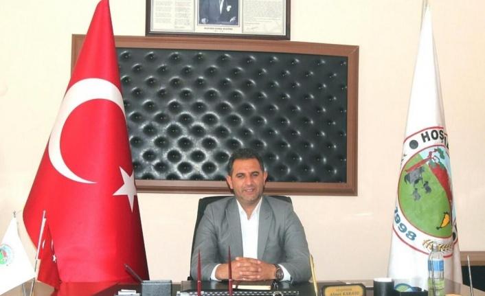 HDP'li Belediye Başkanı İstifa Etti: HDP Hizmet Ettirmiyor