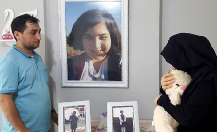 Rabia Naz Vatan'ın Ailesi Anayasa Mahkemesi'ne Başvuru Yaptı
