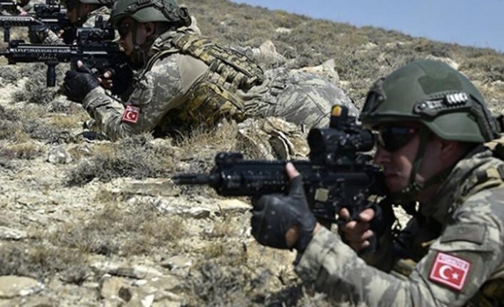 Türk ve Yunan Askerleri Ortak Tatbikatta