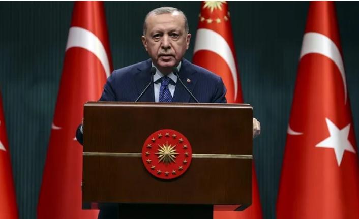 Cumhurbaşkanı Erdoğan Açıkladı: 17 Mayıs'ta Yasaklar Kalkacak mı?