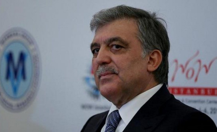 Abdullah Gül'ün Danışmanı Raşit Aydın'dan Şok İstifa!