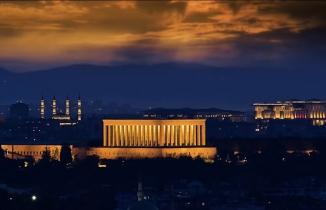 Ankara'nın Bütün Değerleri ATO'nun Filminde Buluştu