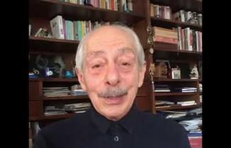 Genco Erkal 1 Mayıs'ı Nazım Hikmet'in Şiiriyle Kutladı: 'Onlar Ümidin Düşmanıdır'
