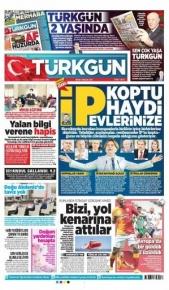 Türkgün